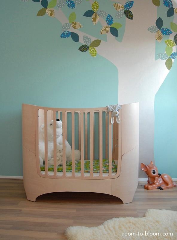 Children 39 s room interior design portfolio felix 39 s room - Decoracion de habitaciones infantiles para ninos ...