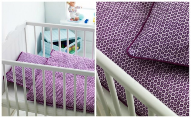 manostiles children's bedding