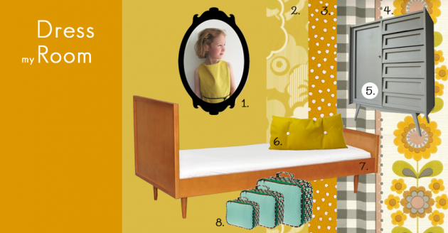 dress my room kids room at paul and paula blog
