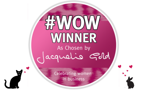 jaqueline-gold-WOW-award-june-2012