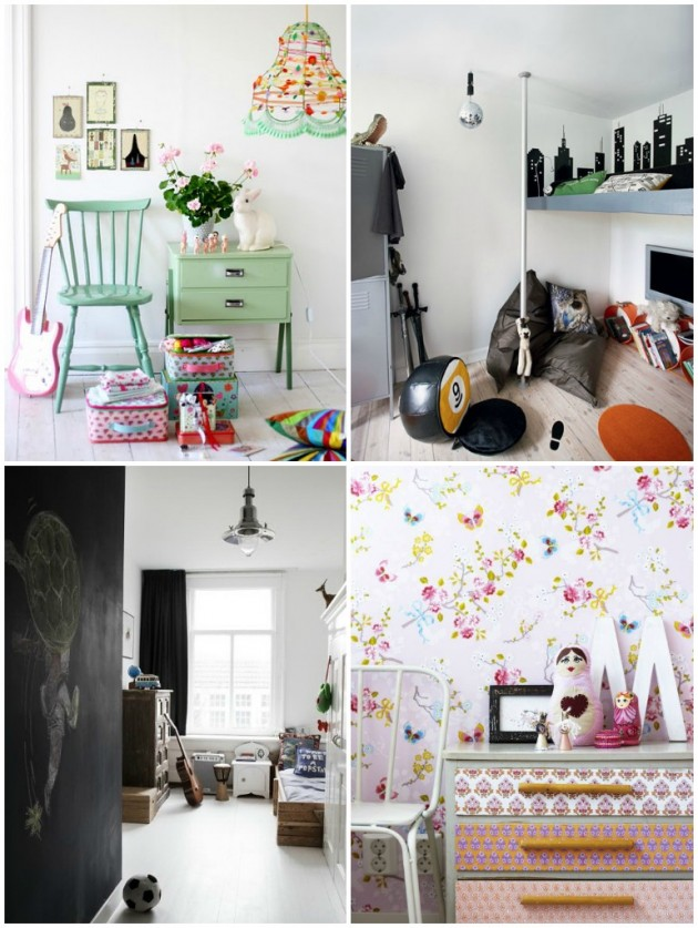 Ten Ideas For Decorating Tween Rooms Room To Bloom