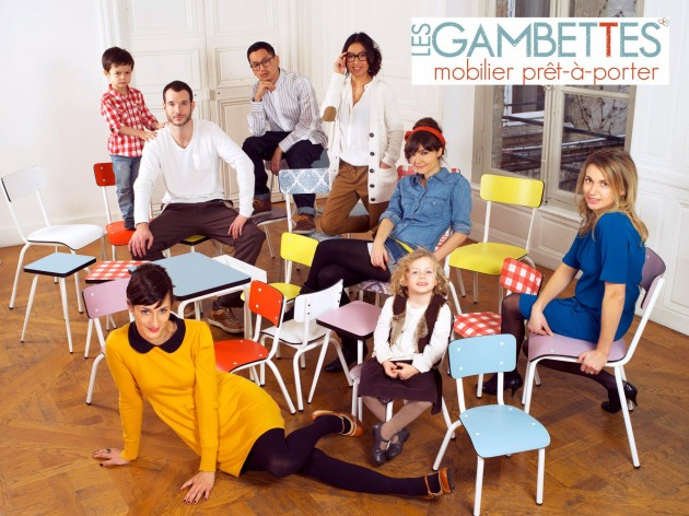 les gambettes kids furniture