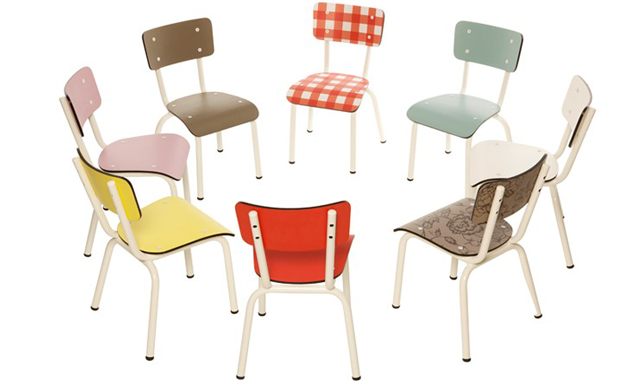 les gambettes little suzie kids chairs