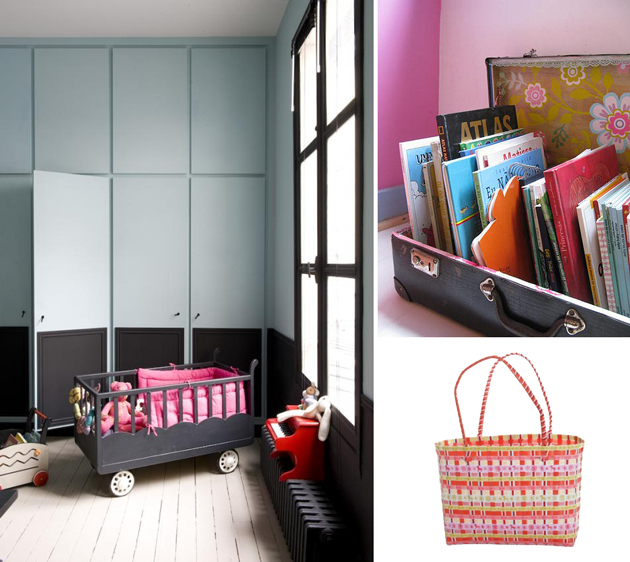 kids room play room storage ideas pink room