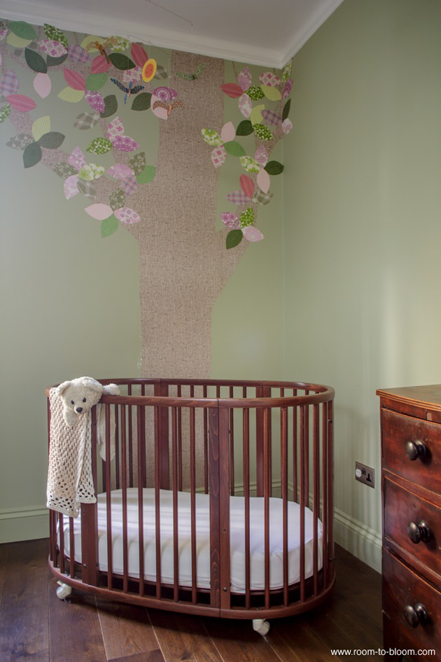 Rosie's green nursery 2