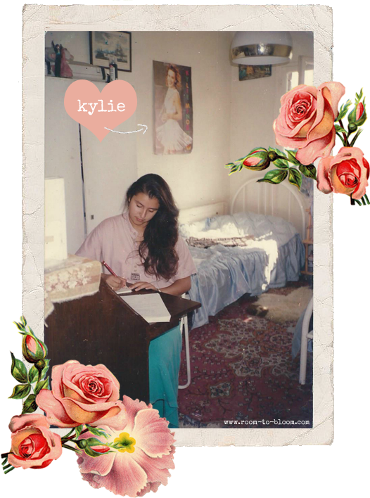 my childhood bedroom fadila-roses