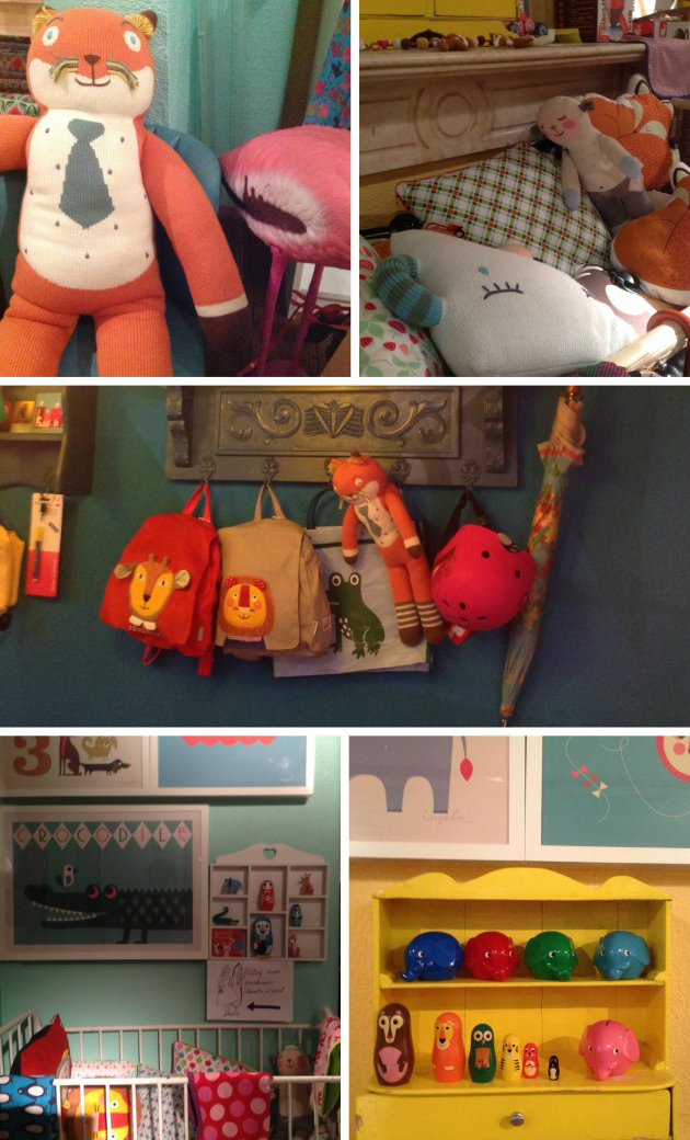 kids decor and fabric shop habiba brussels