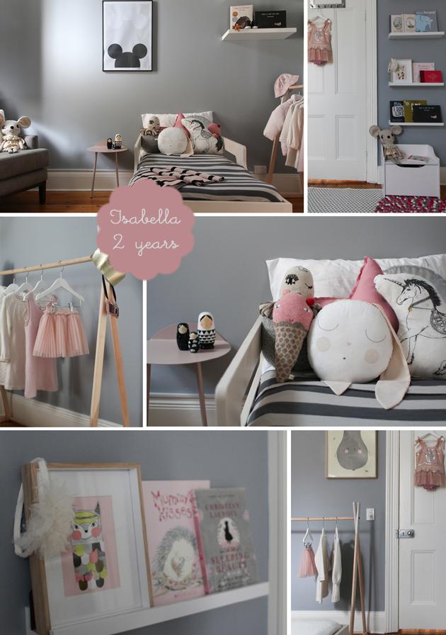 My Room: Isabella