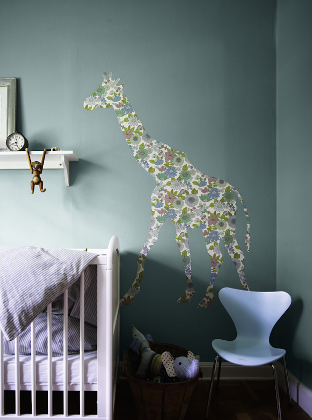 gender neutral nursery interior design tips 2