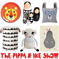 The Pippa & Ike Show