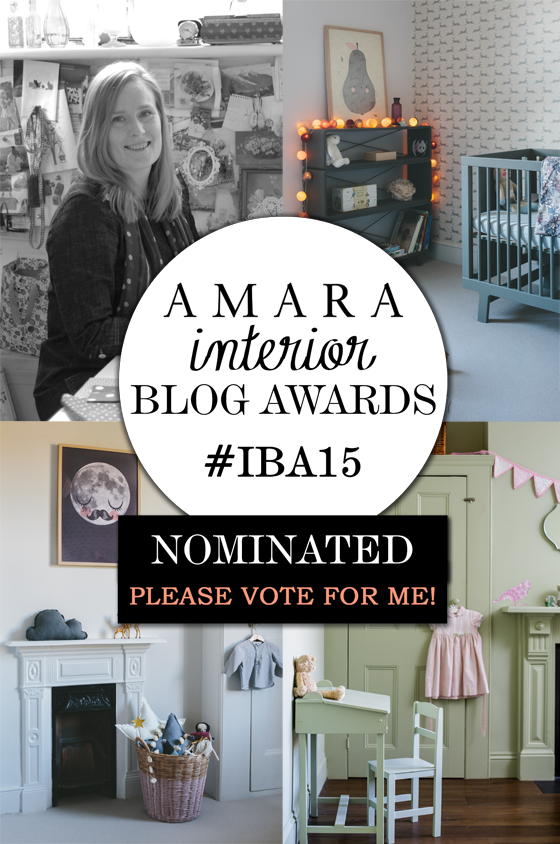 amara interior blog awards 2015