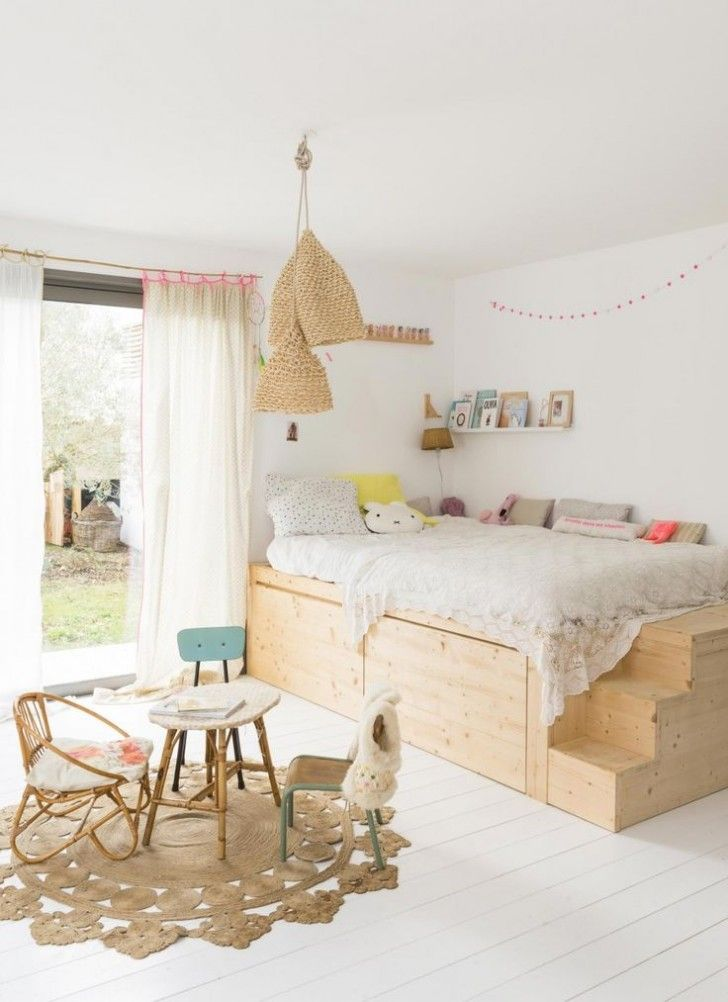 Birch plywood and pine in kids rooms room to bloom for Accesorios para decorar la casa