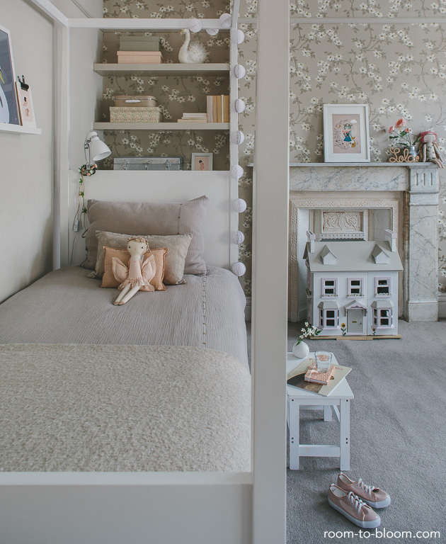Nursery & Kids Room Interior Design Blog