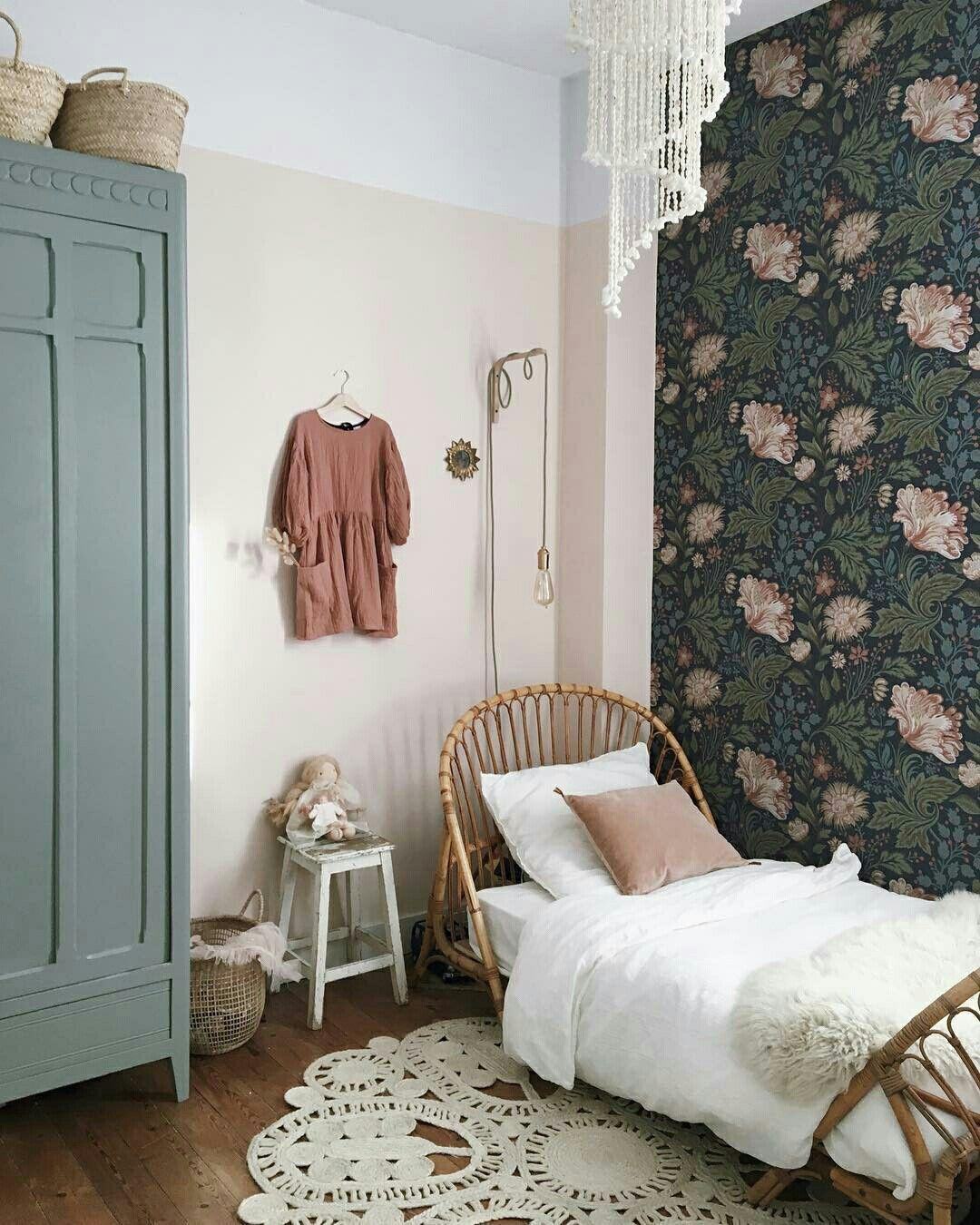 Green Kids Room: Nursery & Kids Room Interior Design Blog