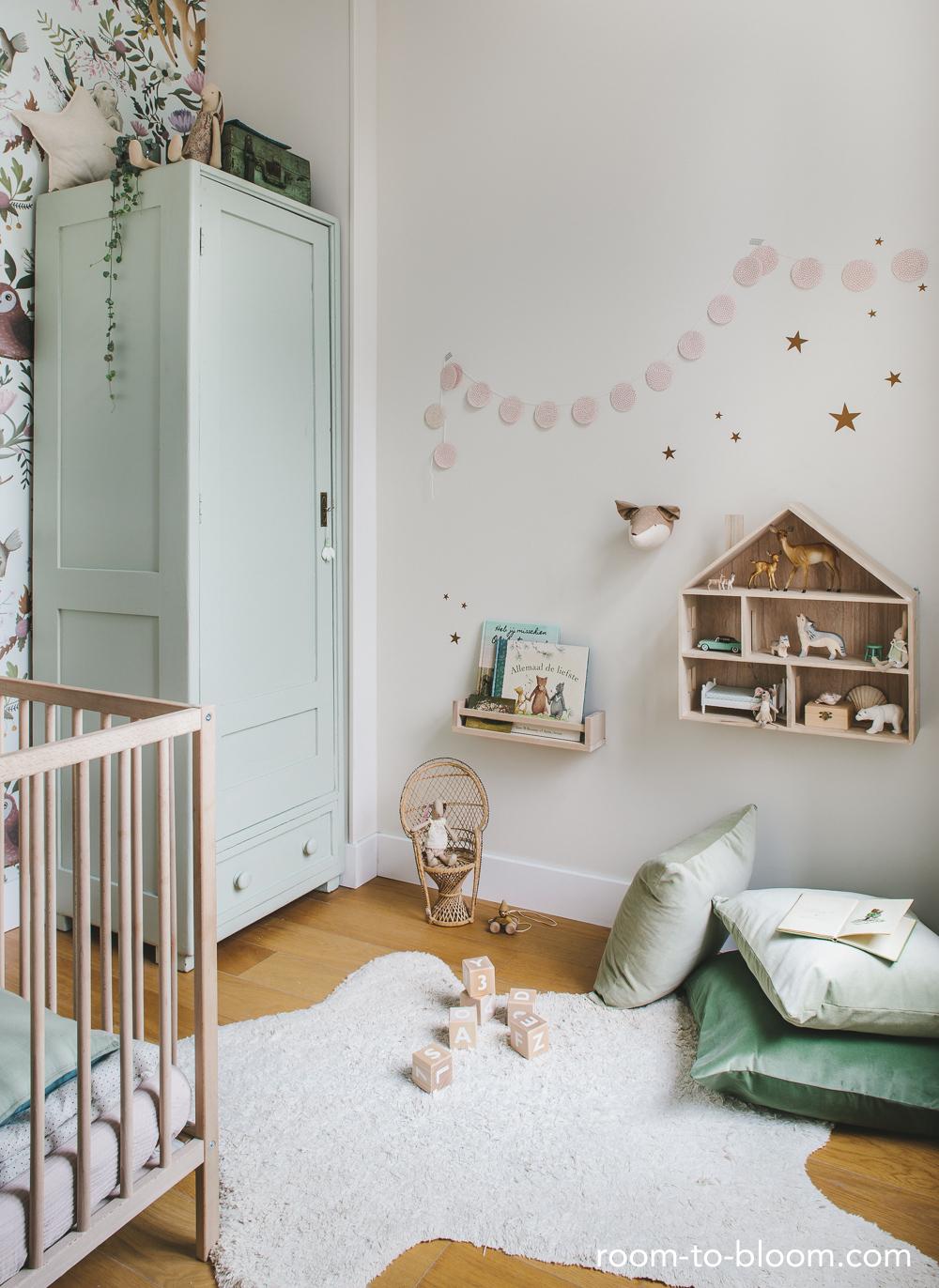 Nursery Interior Design Images Gallery