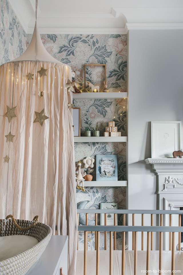 Nursery & Kids Room Interior Design Blog | Childrens Bedroom Design ...